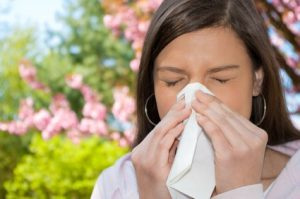 Stop Spring Allergies before They Start